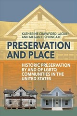Preservation And Place - Crawford-lackey, Katherine (EDT)/ Springate, Megan E. (EDT) - ISBN: 9781789203066