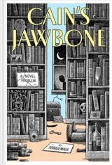 Cain's Jawbone - Mathers, Ernest Powys - ISBN: 9781783527410