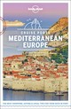 Lonely Planet Cruise Ports Mediterranean Europe - Lonely Planet - ISBN: 9781788686426