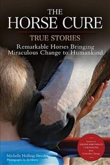 Horse Cure - Holling-brooks, Michelle - ISBN: 9781570769368