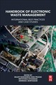 Handbook of Electronic Waste Management - ISBN: 9780128170304