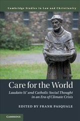 Care For The World - Pasquale, Frank (EDT)/ Perry, Michael (EDT) - ISBN: 9781316510469