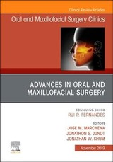 The Clinics: Surgery, Advances in Oral and Maxillofacial Surgery - ISBN: 9780323708982