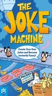 Joke Machine - Julian, Theresa; Odd Dot - ISBN: 9781250318640