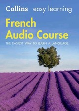 Easy Learning French Audio Course - Collins Dictionaries - ISBN: 9780008205676