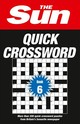 Sun Quick Crossword Book 6 - The Sun - ISBN: 9780008285425