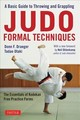 Judo Formal Techniques - Draeger, Donn F.; Otaki, Tadao - ISBN: 9780804851480