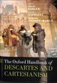 Oxford Handbook Of Descartes And Cartesianism - Nadler, Steven (EDT)/ Schmaltz, Tad M. (EDT)/ Antoine-mahut, Delphine (EDT) - ISBN: 9780198796909