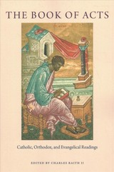 Book Of Acts - Raith, Charles, II (EDT) - ISBN: 9780813231679