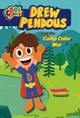 Drew Pendous And The Camp Color War - Lewman, David - ISBN: 9781454931072