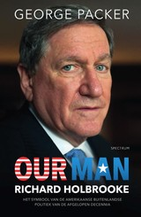 Our Man - George Packer - ISBN: 9789000366019