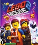 Lego movie 2 - The second part - ISBN: 5051888247167