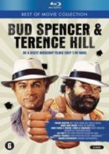 Bud Spencer & Terence Hill collection - ISBN: 5430000728270