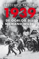 1939 - Frederick  Taylor - ISBN: 9789000357024