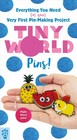 Tiny World: Pins! - Zoo, Keith - ISBN: 9781250203847
