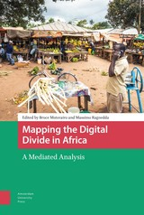 Mapping the Digital Divide in Africa - ISBN: 9789048538225