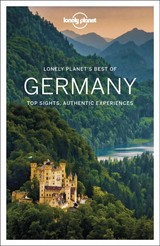 Lonely Planet Best Of Germany - Schulte-Peevers, Andrea; Ragozin, Leonid; Le Nevez, Catherine; Di Duca, Marc; Christiani, Kerry; Walker, Benedict; Lonely Planet - ISBN: 9781786573902