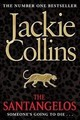 The Santangelos - Collins, Jackie - ISBN: 9781471112492