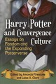 Harry Potter And Convergence Culture - Firestone, Amanda (EDT)/ Clark, Leisa A. (EDT) - ISBN: 9781476672076