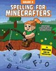 Spelling For Minecrafters: Grade 4 - Sky Pony Press - ISBN: 9781510741126