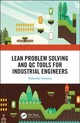 Lean Problem Solving And QC Tools For Industrial Engineers - Samanta, Maharshi - ISBN: 9781138338494