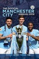 Official Manchester City Fc Annual 2020 - Clayton, David - ISBN: 9781913034245