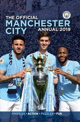 Official Manchester City Fc Annual 2020 - Grange Communications Ltd - ISBN: 9781913034245