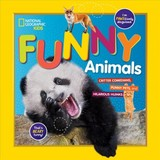 National Geographic Kids Funny Animals - National Geographic Kids - ISBN: 9781426333088