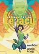 Green Lantern: Legacy - Tong, Andie; Le, Minh - ISBN: 9781401283551