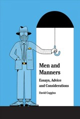 Men And Manners: - Coggins, David - ISBN: 9781419727337