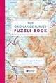 Ordnance Survey Puzzle Book - Moore, Dr Gareth; ORDNANCE SURVEY - ISBN: 9781409184676