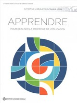Rapport Sur Le Developpement Dans Le Monde 2018 - World Bank Group - ISBN: 9781464813184