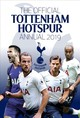 Official Tottenham Hotspur Annual 2020 - Greeves, Andy - ISBN: 9781913034320