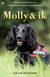 Molly & ik - Colin  Butcher - ISBN: 9789044355147