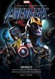 Avengers: Infinity Prose Novel - Moore, James A. - ISBN: 9781789091625