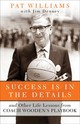 Success Is In The Details - Williams, Pat/ Denney, Jim (CON)/ Wooden, Nan (FRW) - ISBN: 9780800727390