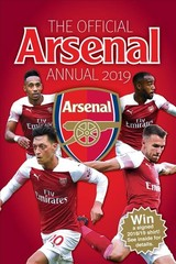 Official Arsenal Annual 2020 - James, Josh - ISBN: 9781913034115