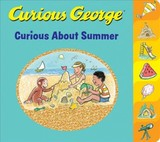 Curious George Curious About Summer - Rey, H. A. - ISBN: 9781328857712