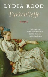 Turkenliefje - Lydia  Rood - ISBN: 9789026342936
