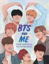 Bts And Me - Wright, Becca - ISBN: 9781789291339