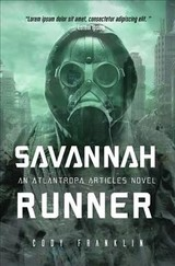 Savannah Runner - Franklin, Cody - ISBN: 9781642501667
