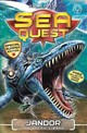 Sea Quest: Jandor The Arctic Lizard - Blade, Adam - ISBN: 9781408334690