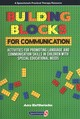 Building Blocks For Communication - Eleftheriades, Amy - ISBN: 9781909301375