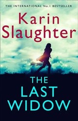 Last Widow - Slaughter, Karin - ISBN: 9780008303396
