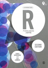 Introduction To R For Spatial Analysis And Mapping - Brunsdon, Chris; Comber, Lex - ISBN: 9781526428509