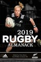 2019 Rugby Almanack - Akers, Clive - ISBN: 9781988516530