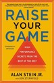 Raise Your Game - Sternfeld, Jon; Stein, Alan - ISBN: 9781546082859