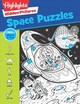 Space Puzzles - Highlights - ISBN: 9781684379170
