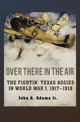 Over There In The Air - Adams, John A. - ISBN: 9781623498450