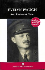 Evelyn Waugh - Slater, Ann Pasternak - ISBN: 9780746308226